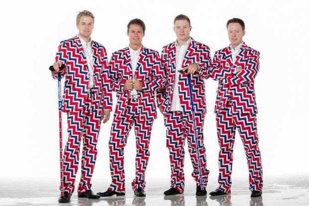 Olympic Uniform Round Up From Sochi The Good The Bad
