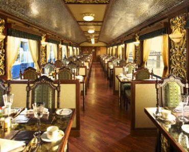 maharaja-express-dining-car