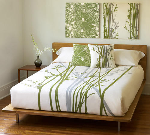 cotton-bedsheet
