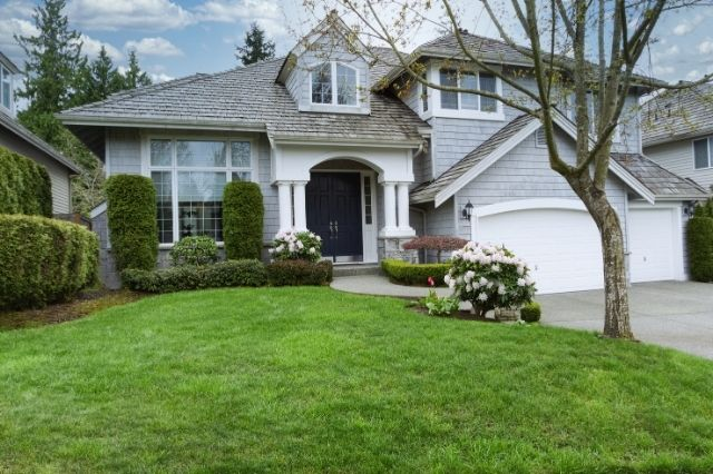 Front Yard Landscaping Projects To Boost Home Value