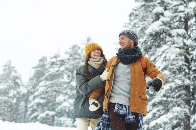 5 Ways To Fight the Winter Blues