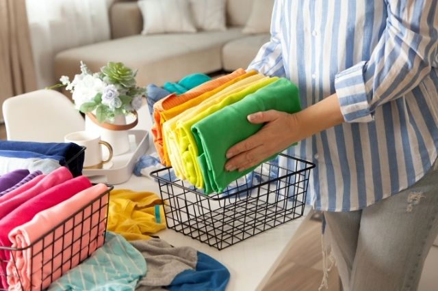 How To Stay Motivated for Spring Cleaning