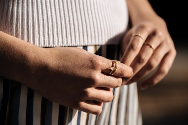 Tips for Choosing a Promise Ring for Your Significant Other