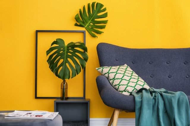Ways To Make Your Home Colorful