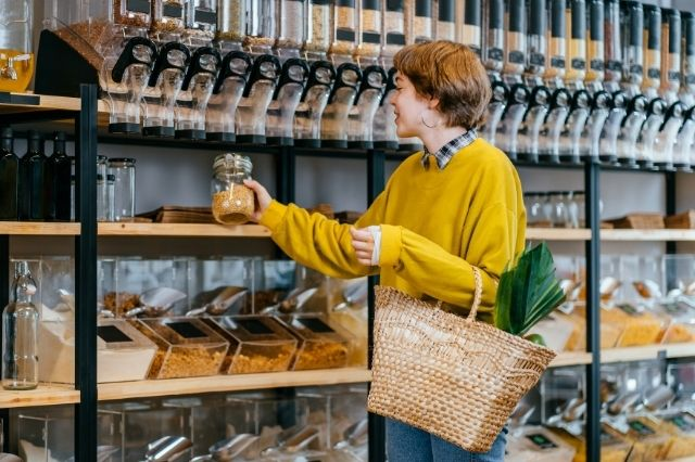 How To Become a More Sustainable Consumer