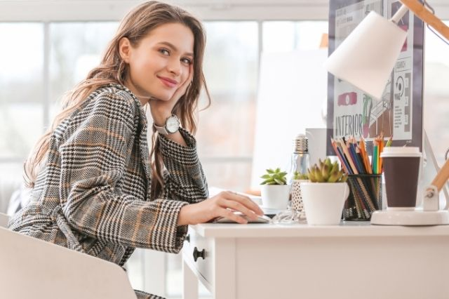 Ways To Improve Your Home Office