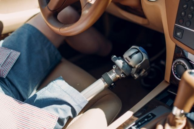 Everything You Need to Know About Driving as an Amputee