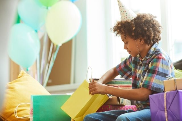 Fun Birthday Gifts for Kids of All Ages