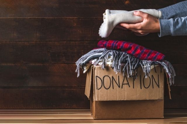 What You Can Donate To Charity Other Than Money